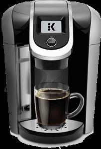 Máquina de café Keurig